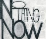 No thing now, drawing